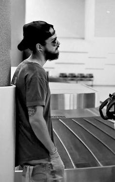 #tokiohotel #kaulitz / / Tom Kaulitz