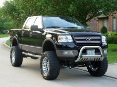 Ford F-150 Lifted | Post pics of ur lifted F150... - Page 15 - F150online Forums