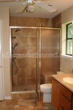 tub to shower conversion tub to shower senior bathroom elderly bathroom