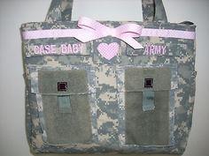 Blue-aqua-Handmade-ACU-Army-Baby-Diaper-Bag-handmade-Army-Baby-Navy-Air-Force