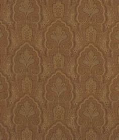 Ashland Clay by Beacon Hill Fabric Cove Wool, Cotton, Linen, Polyacrylic Italy H: inches, V: inches 57 inches - Fabric Carolina - Beacon Hill Dining Room Drapes, Robert Allen Fabric, Beacon Hill, Clay, Wool, Cotton, Connection, Home Decor, Clays