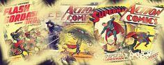 Imagen grande sobre #Superman