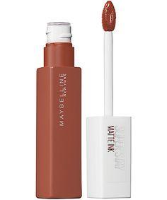 Maybelline New York, New York, Eyeliner, Lipstick, Ink, Make Up, Drug Store, Gems, Liquid Lipstick, Top