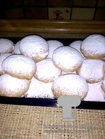 ΤΙ ΜΑΓΕΙΡΕΥΟΥΜΕ ΣΗΜΕΡΑ?Μαρία Κυριμλίδου: Μπισκοτενια μηλοπιτακια