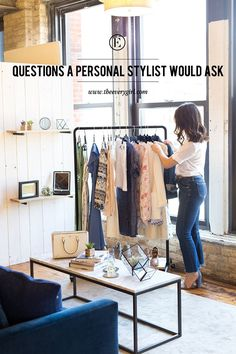 6 Questions A Personal Stylist Would Ask You About Your Wardrobe #theeverygirl