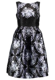 TALLULAH - Sukienka koktajlowa - black