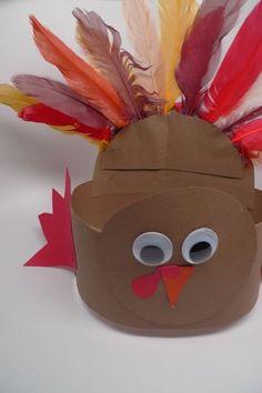 Turkey Hats
