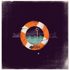 Salton Sea - James P