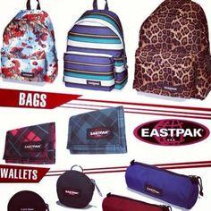 EastPak Bags ! Buy it Now !
