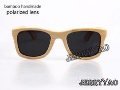 Men/Women Handmade Bamboo Sunglasses Eyewear Eyeglasses Wood sunglasses