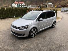 Volkswagen Touran, Camper Van, Detroit, Cars, Vehicles, Autos, Camper, Automobile, Vehicle