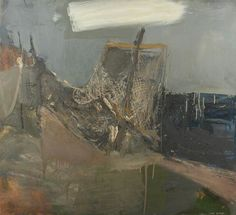 Your Paintings - Joan Kathleen Harding Eardley paintings Pastel Landscape, Summer Landscape, Contemporary Landscape, Abstract Landscape, Abstract Paintings, Gallery Of Modern Art, Art Gallery, Your Paintings, Beautiful Paintings