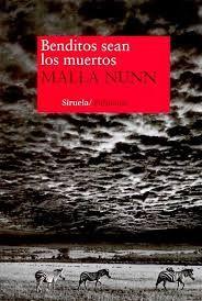 Para saber si está disponible y su signatura pincha a continuación: http://absys.asturias.es/cgi-abnet_Bast/abnetop?ACC=DOSEARCH&xsqf01=benditos+sean+muertos+malla+nunn #novelanegra