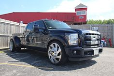 F450 DUALLY ,FORGIATO WHEELS,DURO SERIES ,INDURIRE