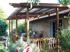 diy awning - Google Search