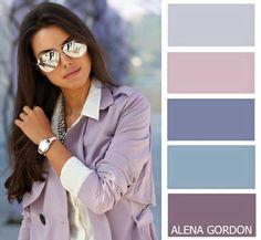 Ideas Exterior Design Color Schemes For 2019 Colour Combinations Fashion, Color Combinations For Clothes, Fashion Colours, Colorful Fashion, Color Combos, Color Schemes, Color Balance, Balance Design, Colour Pallette