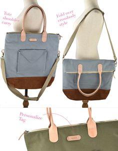 bolso bolso de mano personalizado regalo para ella por boRann