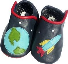 Goody Goody Baby Shoes