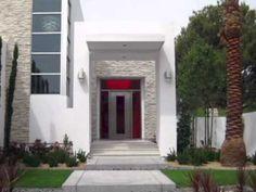 Neoporte Modern Door