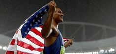 "Ashton Eaton Still ""World's Greatest"" Athlete; First U.S. Repeat Champ In Decathlon Since 1952"