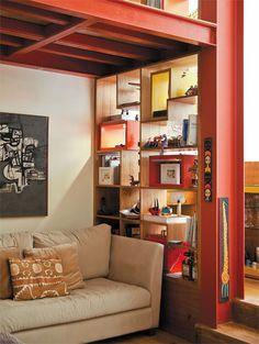27 ideias infalíveis para ganhar espaço - Casa