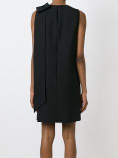 Valentino Bow Detail Dress - Monti - Farfetch.com