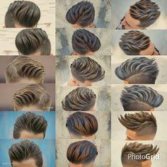 "Páči sa mi to: 854, komentáre: 30 – 💈✂ rasht Iran🌂💦 (@soheil_barber65) na Instagrame: ""🌹😍🙏 #hairstyles#haircut #haircutformens #barbersh #barbershop #barbrlove #barber #menshairstyle…"""