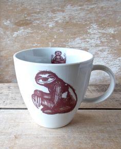 Mug Baby Sloths