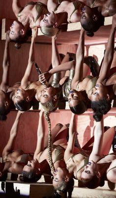 Beyoncé TIDALX10/15