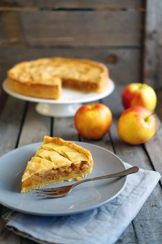 Cooking at home delicious apple cake. Apple Recipes, Baking Recipes, Snack Recipes, Dessert Recipes, Drink Recipes, Baking Soda On Mattress, Baking Soda Teeth, Cake Recipes From Scratch, Sweet Pastries