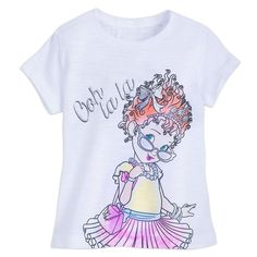 e968ad68 Fancy Nancy T-Shirt for Girls Kids Outfits Girls, Shirts For Girls, Fancy