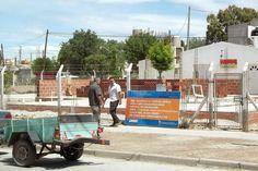 """El Gobierno de Chubut construye la sede para CAINAR de Madryn http://www.ambitosur.com.ar/el-gobierno-de-chubut-construye-la-sede-para-cainar-de-madryn/ Los integrantes del Centro de Atención Integral al Niño y Adolescente en Riesgo """"estaremos el resto de nuestras vidas agradecidos con el gobernador Martín Buzzi. Nos ha dado lo que nadie nos dio, hizo lo que nadie hizo por nosotros, nos ha tendido las dos manos y eso no tiene"""