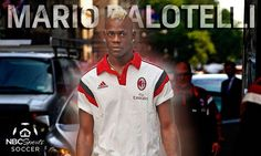 11 takeaways from Mario Balotelli - Official and A.C. Milan's Training Session in New York   --> http://fb.nbcsports.com/HrU  #NBCSports