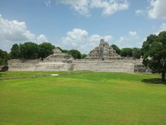 Palenque - Mexico - salvo & simona