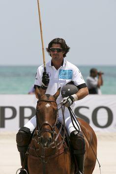 Nacho Figueras, Miami beach Polo (Miami Beach, Florida)