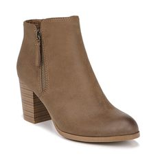 Fergalicious Ciello Women's Ankle Boots, Brown