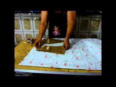 como fazer batinha para bebe  Atelie leleco peleco