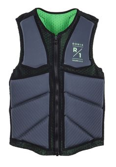 Ronix One Custom Fit Reversible Life Vest - 2017