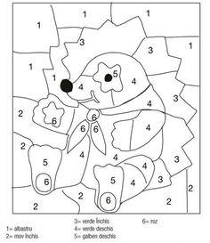 Desene pe cifre - Resurse multimedia – terapie in autism Autism, Multimedia, Snoopy, Fictional Characters, Art, Art Background, Kunst, Performing Arts, Fantasy Characters
