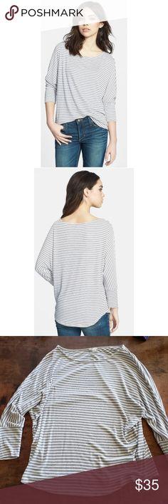 Apt 9 Women/'s Blue Geo Keep Me Close Dolman Short Sleeve Rayon Knit Pajama Set