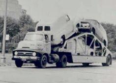 1956 Ford Truck, F100 Truck, Panel Truck, Old Trucks, Tools, Instruments