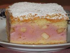 Ciasto z jabłkami inaczej Polish Recipes, Polish Food, Vanilla Cake, Mashed Potatoes, Ale, French Toast, Food And Drink, Pudding, Baking