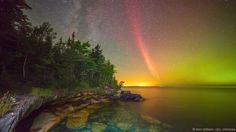 I più spettacolari fenomeni meteo nelle foto NOAA - Focus.it