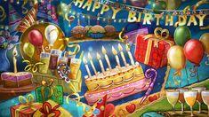 Happy Birthday Pictures Free  11
