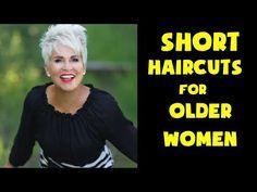 trendy haircut grandmas