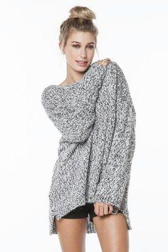 Perfect fall/winter sweater