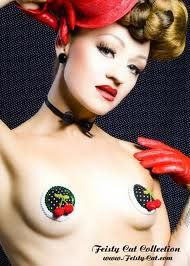 nipple pastie - Google Search