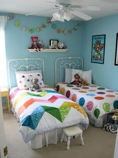 colorful twin duvet covers