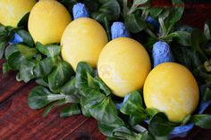 cum vopsim ouale in mod natural Fruit, Natural, Food, Home, Essen, Meals, Nature, Yemek, Eten