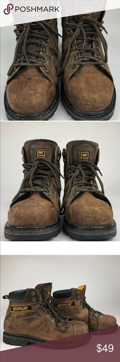 52dd478976a 20 Best Steel Toe Work Boots images in 2017 | Steel toe work boots ...